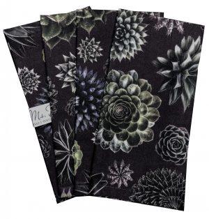 cotton cactus napkins