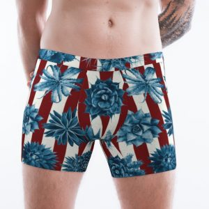 succulent boxer brief