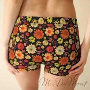 succulent cactus underwear