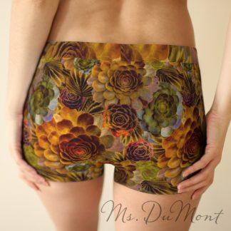 Succulent women underwear
