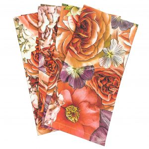 English Garden napkin