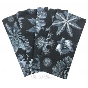 cotton cactus napkin